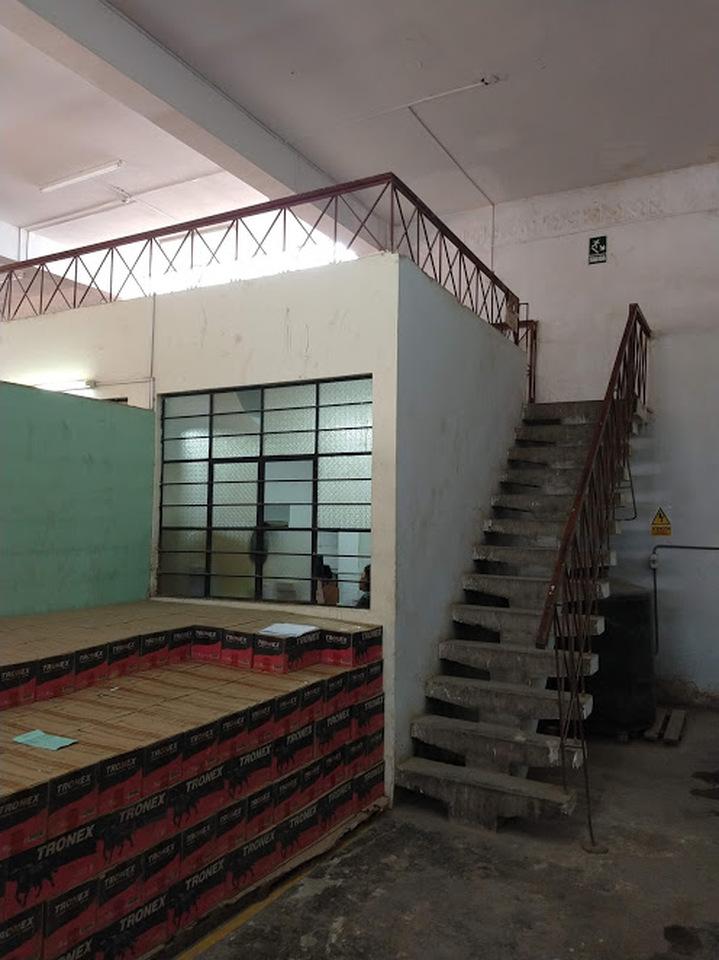 Alquiler de Local en Calleria, Ucayali - 600m2 area construida