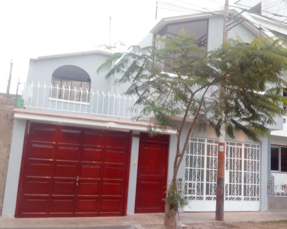 Venta de Casa en San Martin De Porres, Lima con 4 dormitorios - vista principal