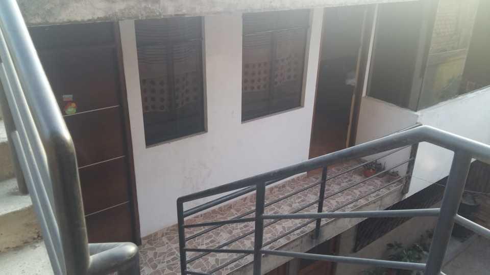 Venta de Departamento en Breña, Lima con 4 dormitorios