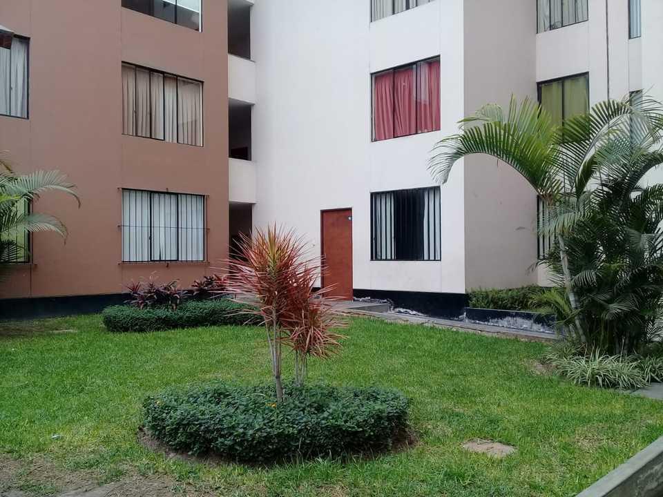 Venta de Departamento en Surquillo, Lima con 3 dormitorios - vista principal