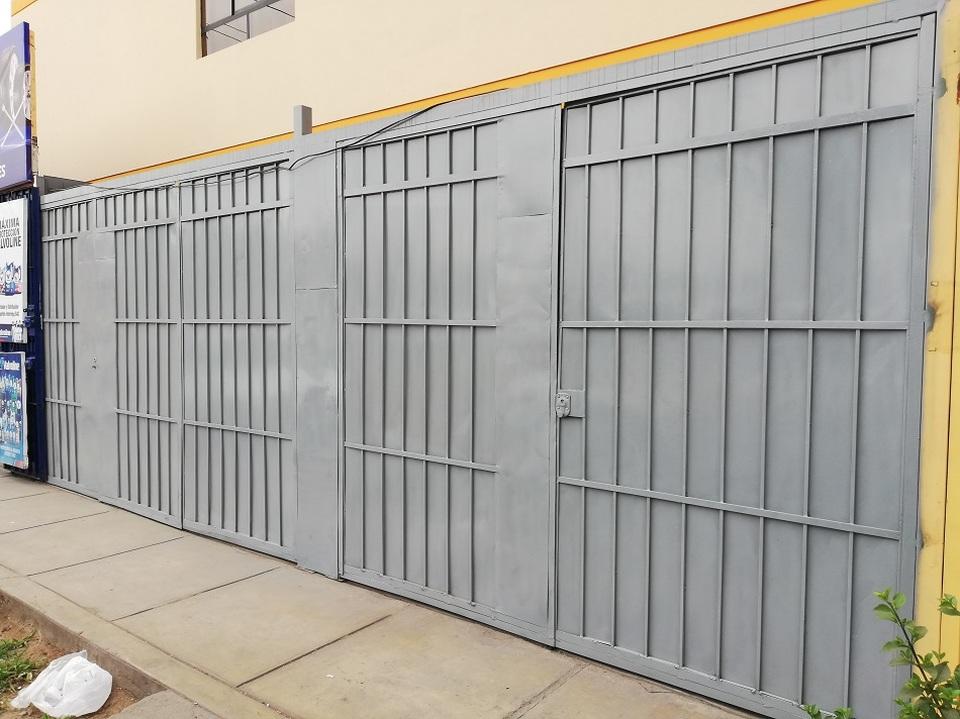 Alquiler de Local en Ate, Lima - con 1 estacionamiento