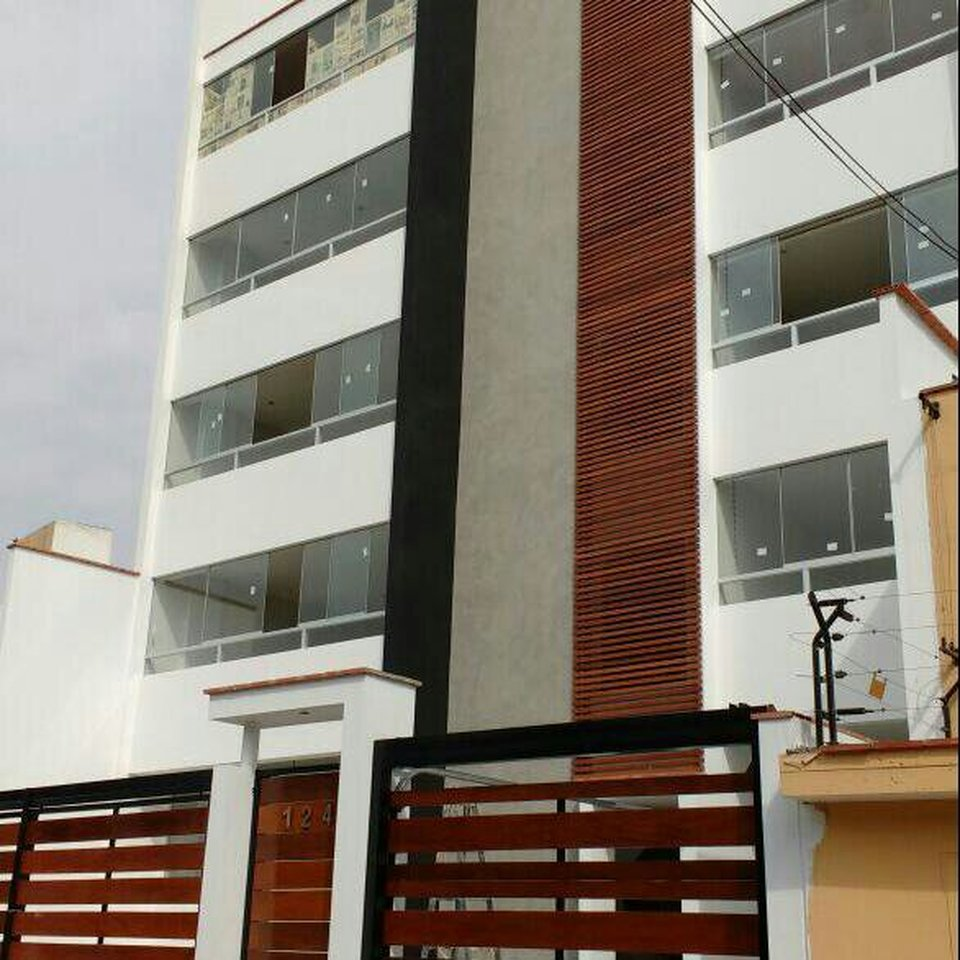 Venta de Departamento en Santiago De Surco, Lima con 1 dormitorio - vista principal