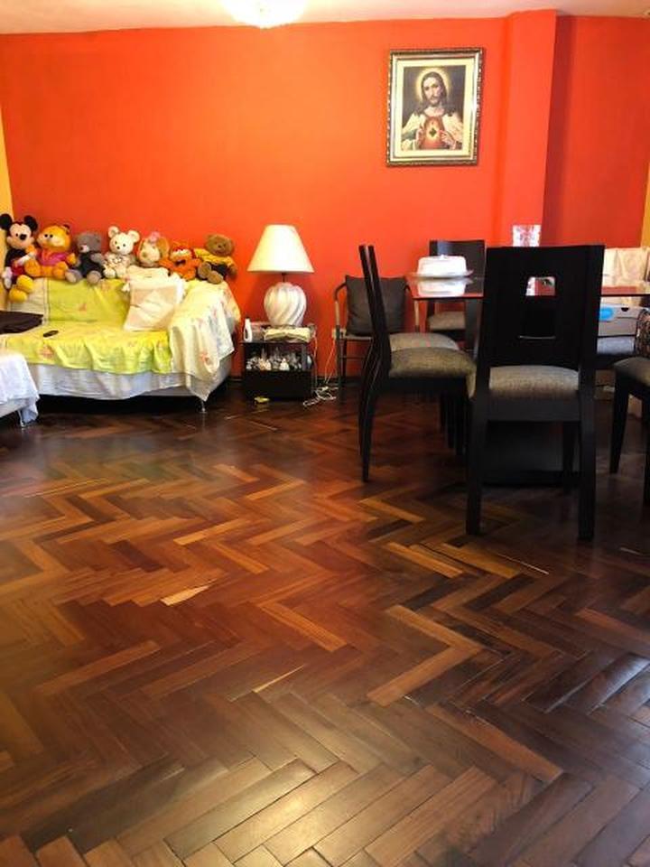 Venta de Departamento en Carmen De La Legua Reynoso, Callao con 4 dormitorios