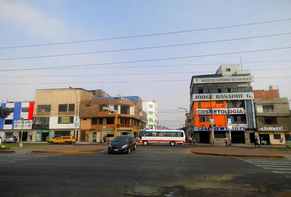 Venta de Casa en San Martin De Porres, Lima con 2 dormitorios
