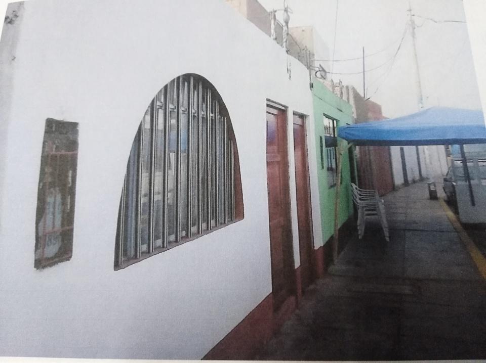 Venta de Casa en San Martin De Porres, Lima 500m2 area total - vista principal