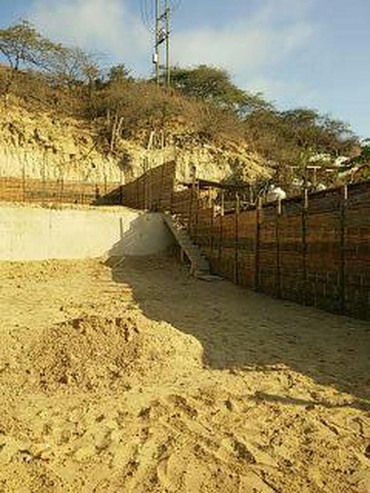 Venta de Terreno en Zorritos, Tumbes - estado Entrega inmediata