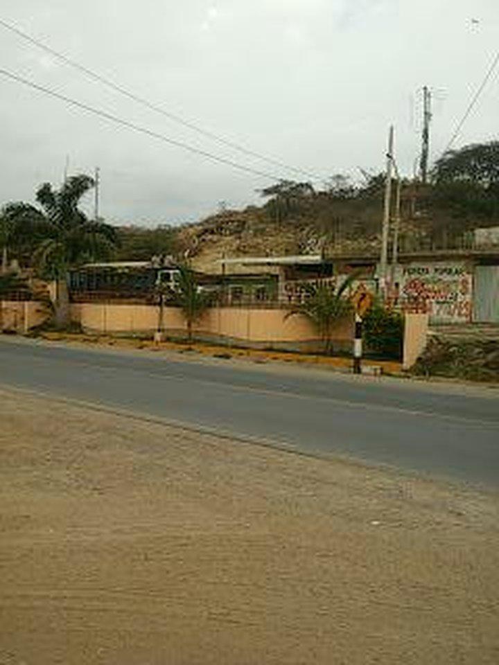 Venta de Terreno en Zorritos, Tumbes -vista 5