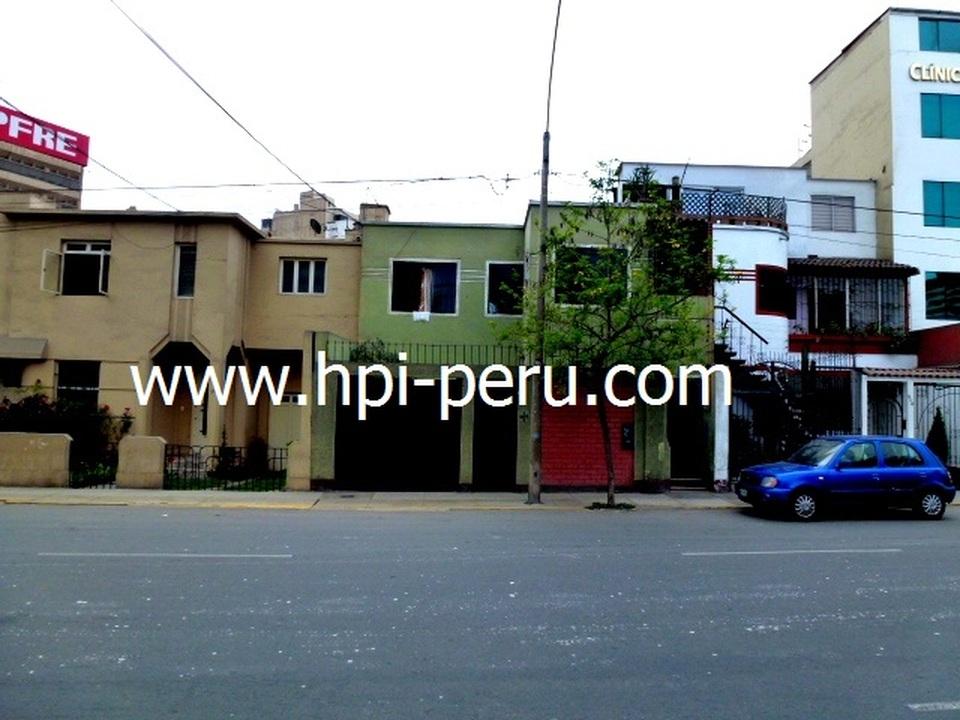 Venta de Local en Miraflores, Lima con 2 baños