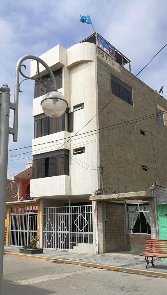 Venta de Local en Eten Puerto, Lambayeque con 10 baños