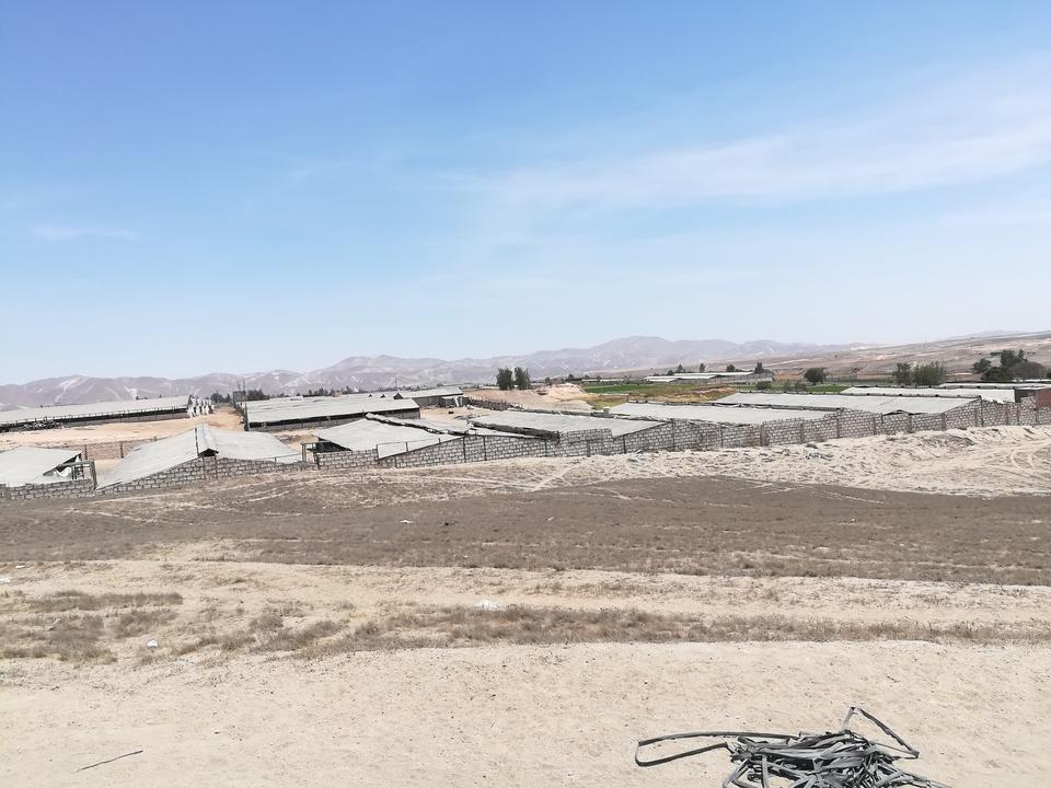 Venta de Terreno en Cerro Colorado, Arequipa 120m2 area total