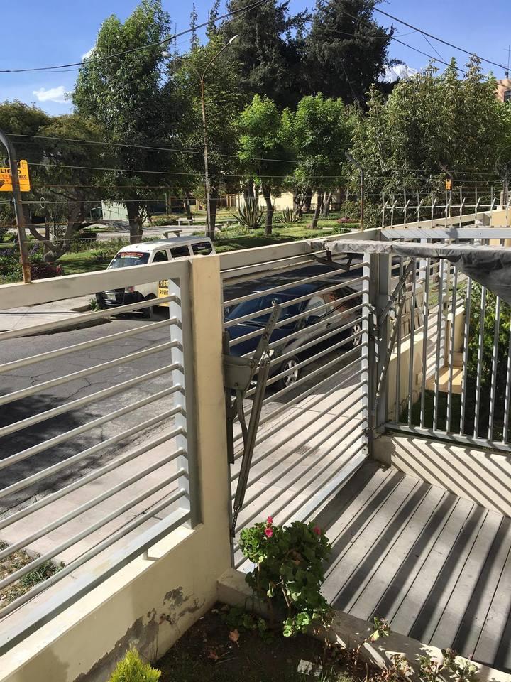 Venta de Departamento en Arequipa con 3 dormitorios con 2 baños