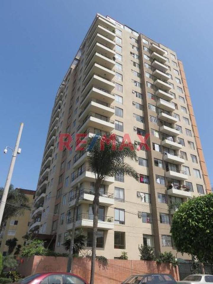 Alquiler de Departamento en Jesus Maria, Lima con 3 dormitorios