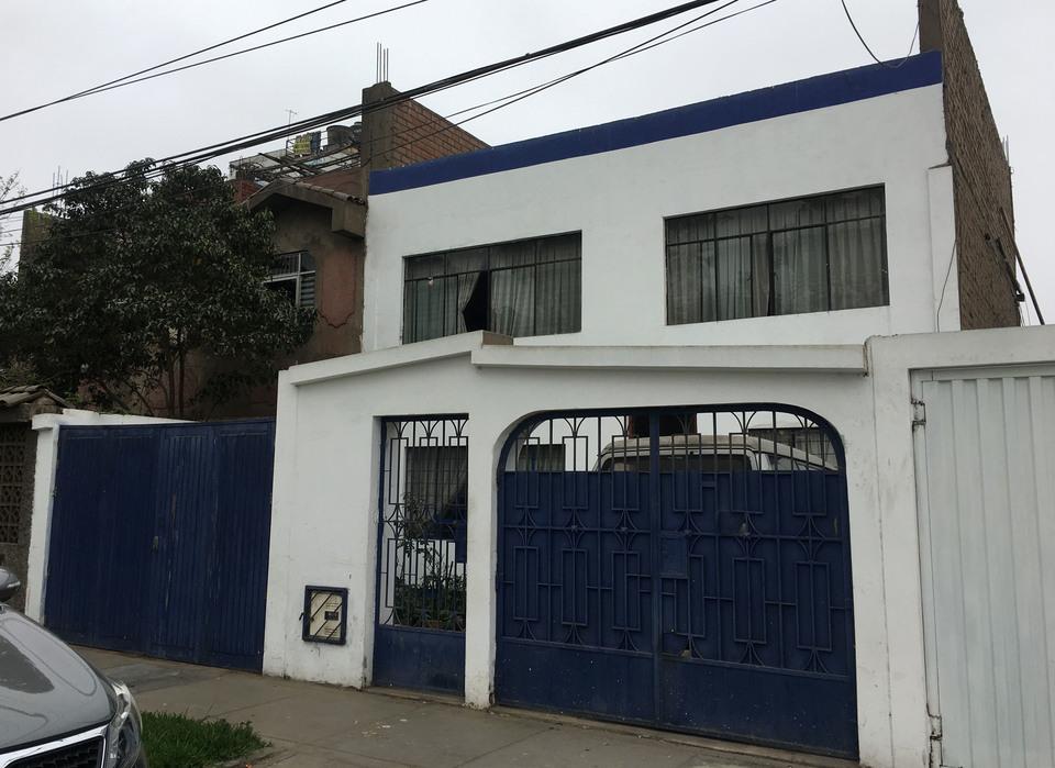 Venta de Casa en Los Olivos, Lima con 6 dormitorios - vista principal