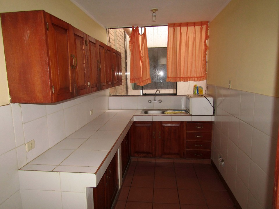 Alquiler de Departamento en Chorrillos, Lima con 2 dormitorios