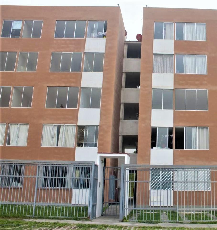 Venta de Departamento en Pachacamac, Lima con 3 dormitorios - vista principal