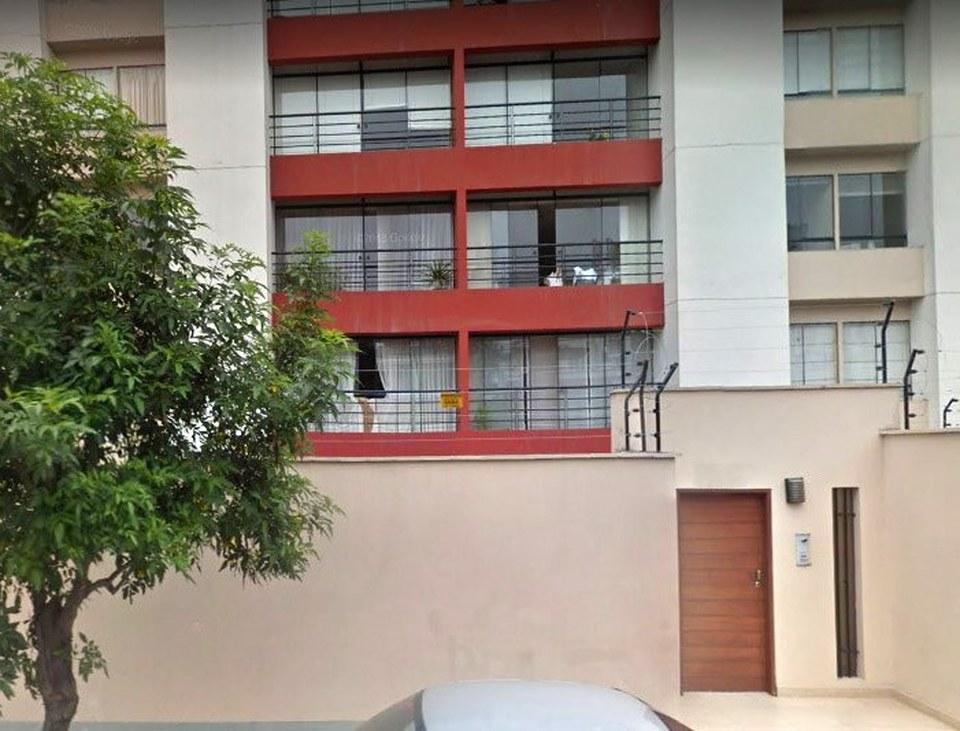 Alquiler de Departamento en Miraflores, Lima con 3 dormitorios