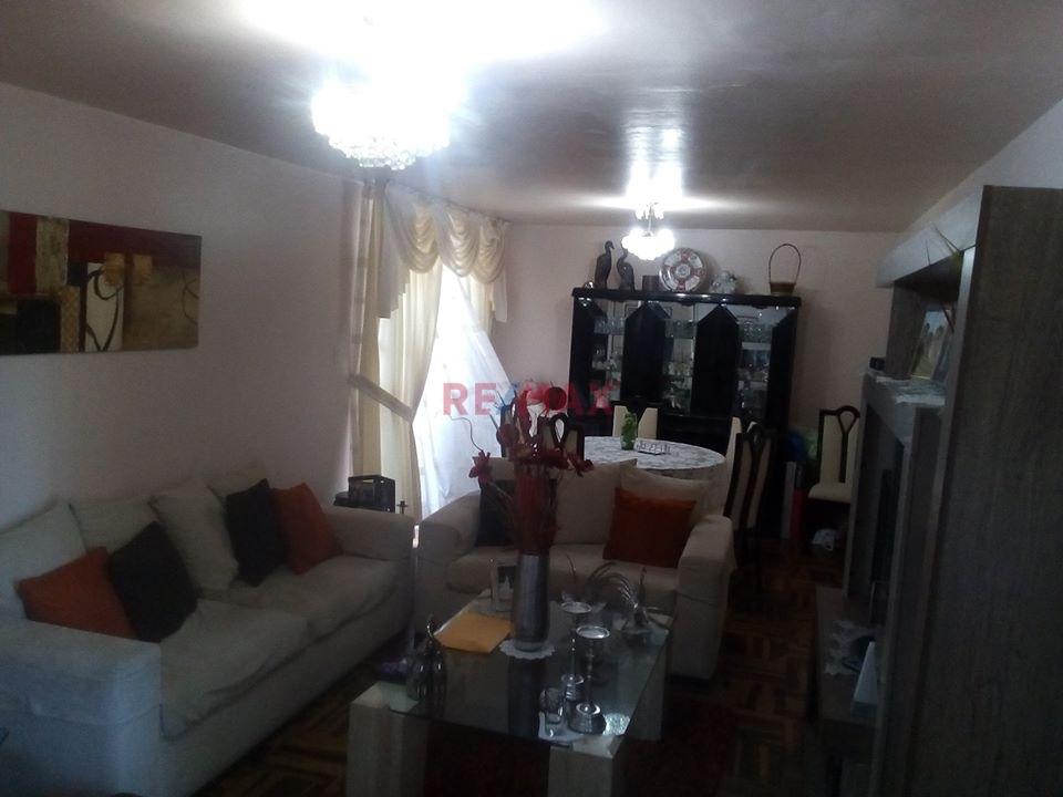Venta de Casa en San Miguel, Lima con 3 dormitorios