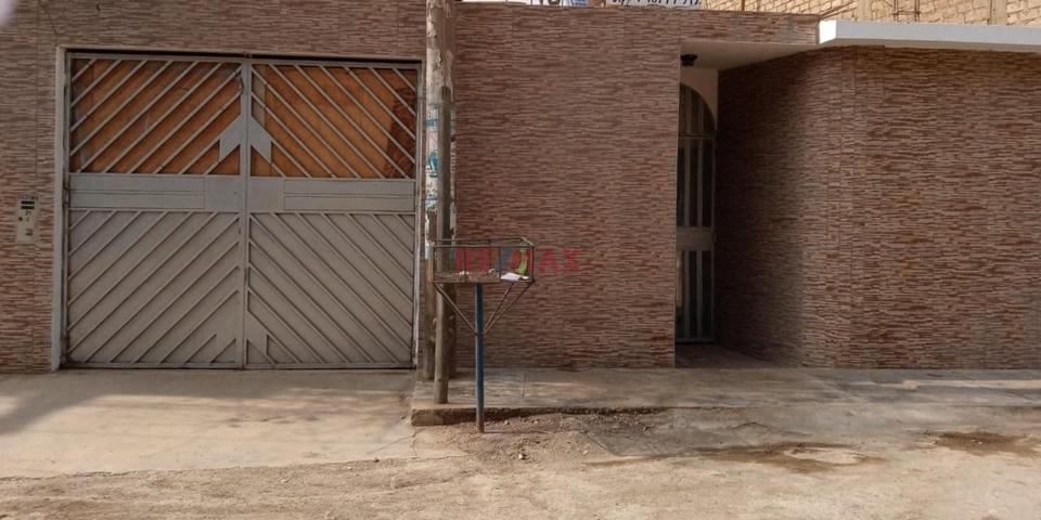 Venta de Casa en Chaclacayo, Lima con 2 dormitorios
