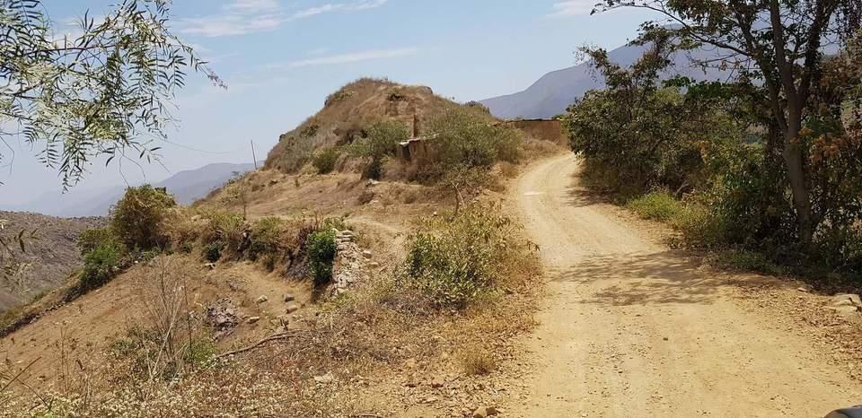 Venta de Terreno en Caceres Del Peru, Ancash 40000m2 area total - vista principal