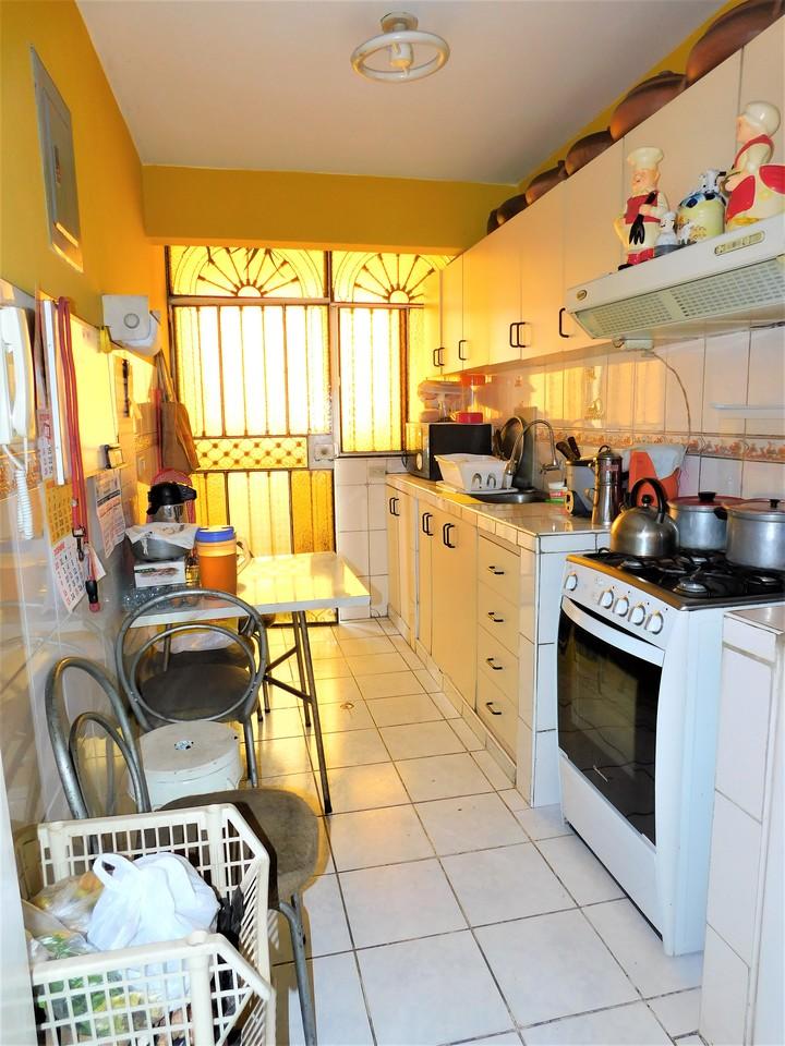 Venta de Casa en Barranco, Lima con 4 dormitorios