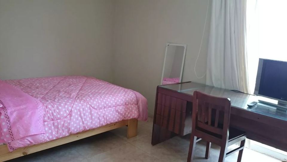 Alquiler de Habitación en San Borja, Lima - vista principal