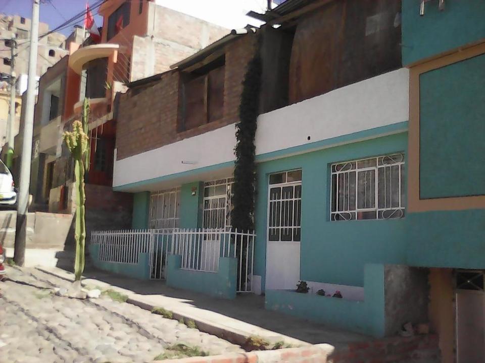 Alquiler de Casa en Jacobo Hunter, Arequipa con 3 baños - vista principal