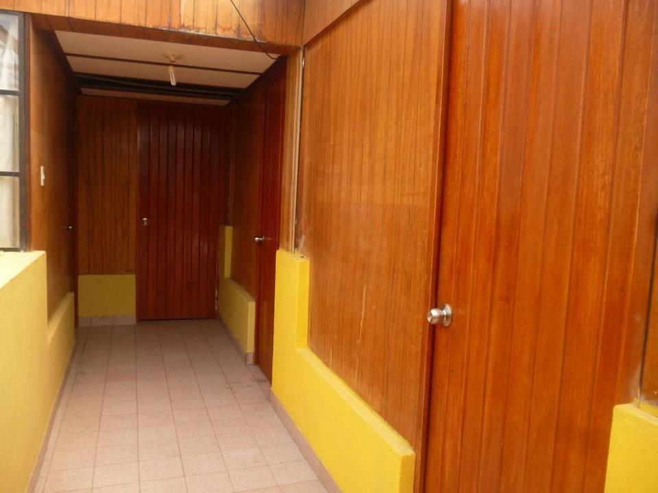 Alquiler de Habitación en Yanahuara, Arequipa con 1 baño - vista principal