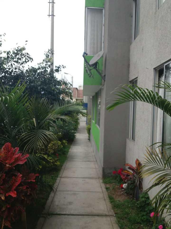 Venta de Departamento en Chorrillos, Lima con 3 dormitorios - vista principal