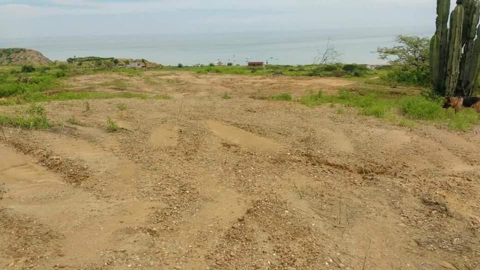 Venta de Terreno en Zorritos, Tumbes 300m2 area total