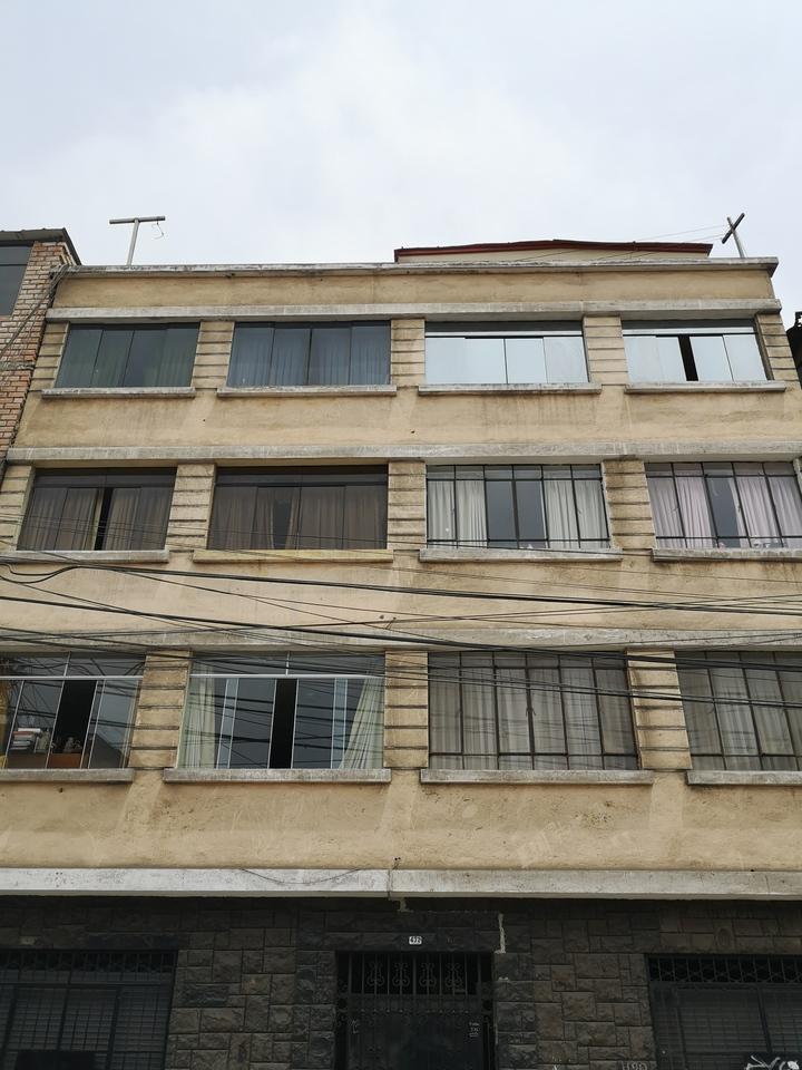 Venta de Departamento en Breña, Lima - vista principal