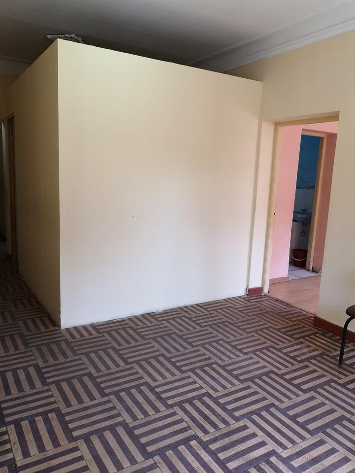 Venta de Departamento en Breña, Lima - con 2 dormitorios