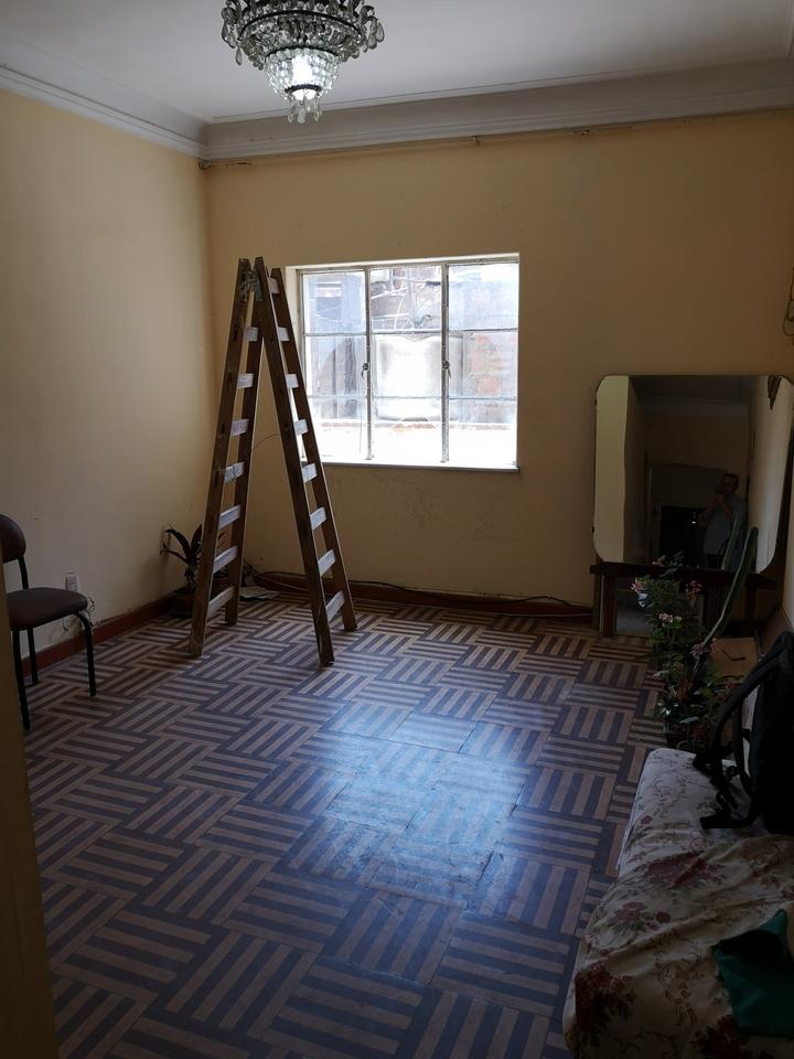 Venta de Departamento en Breña, Lima - 70m2 area total