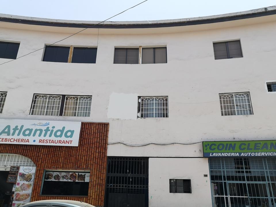 Venta de Departamento en Breña, Lima -vista 7