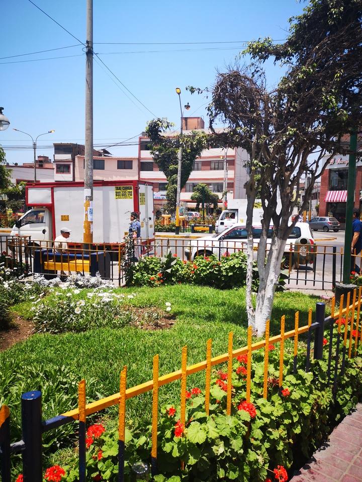 Venta de Departamento en Breña, Lima -vista 8