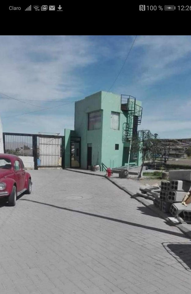 Venta de Terreno en Cayma, Arequipa - 1m2 area construida
