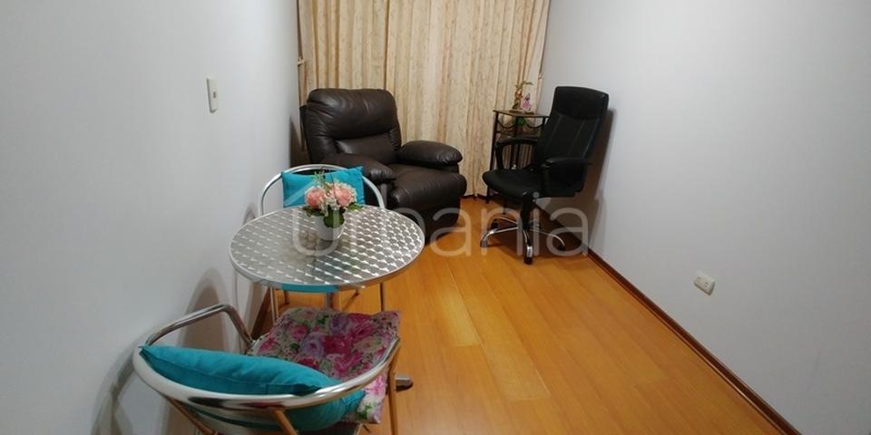 Venta de Departamento en Jesus Maria, Lima con 2 dormitorios