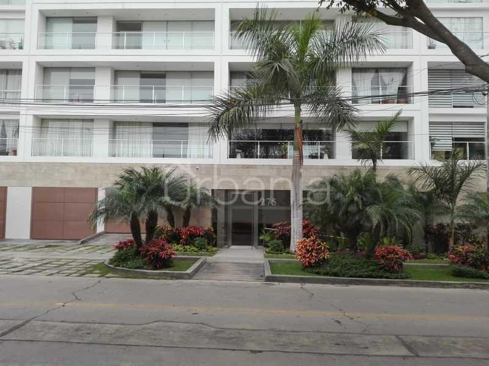Venta de Departamento en San Isidro, Lima con 3 dormitorios
