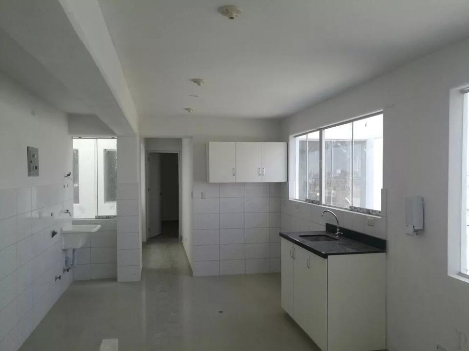 Venta de Departamento en Surquillo, Lima - con 1 baño