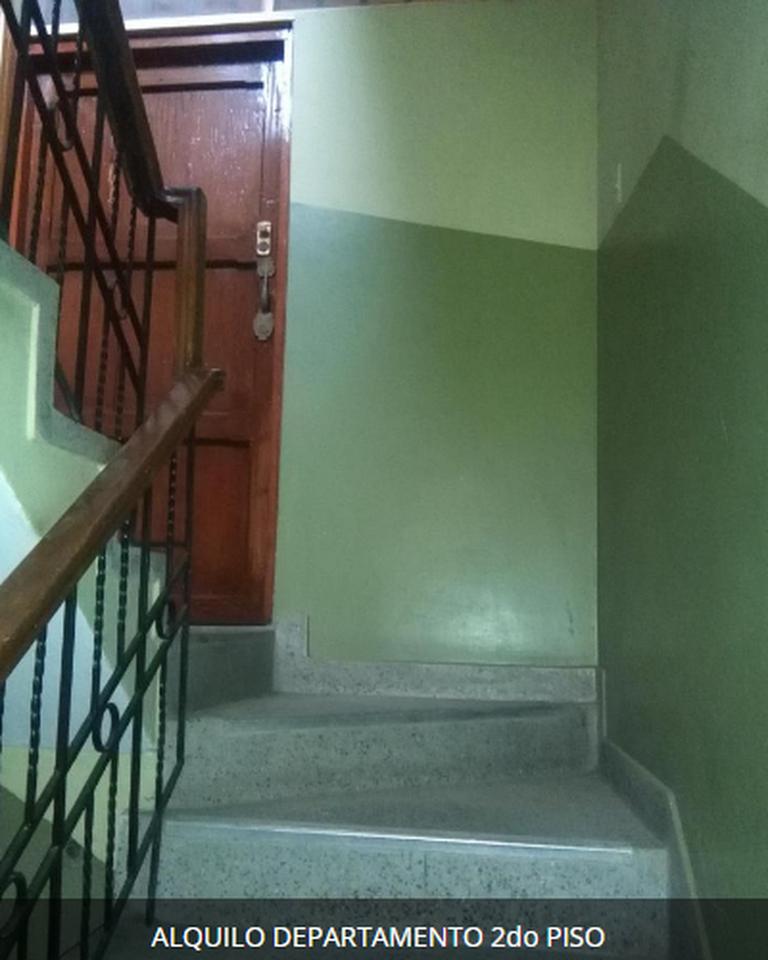Alquiler de Departamento en Piura con 2 dormitorios con 1 baño - vista principal