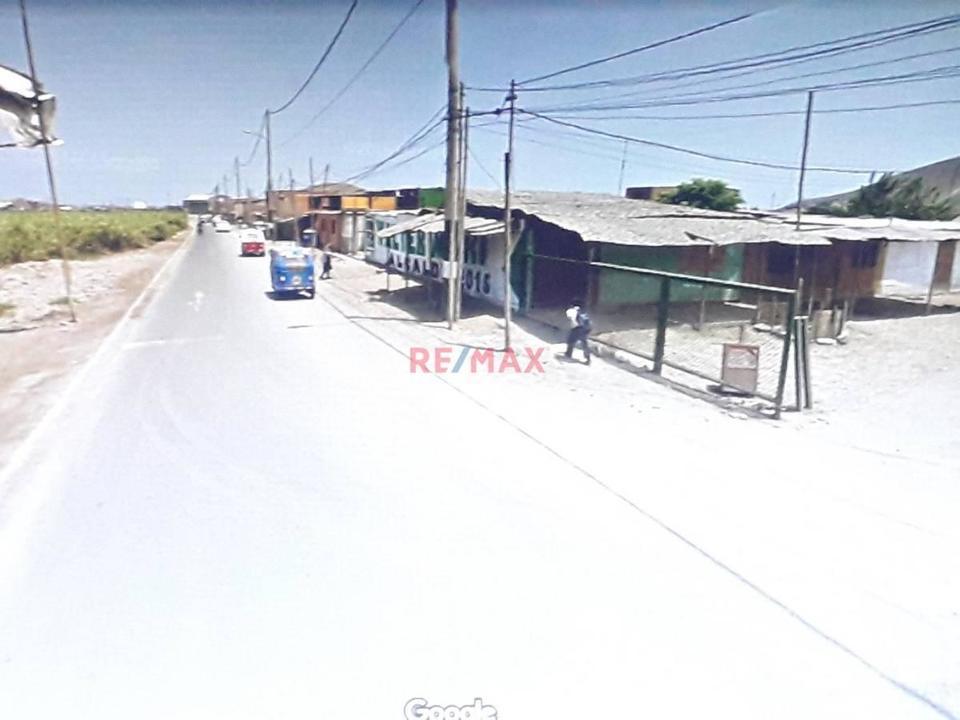Venta de Terreno en Ventanilla, Callao 160m2 area total - vista principal