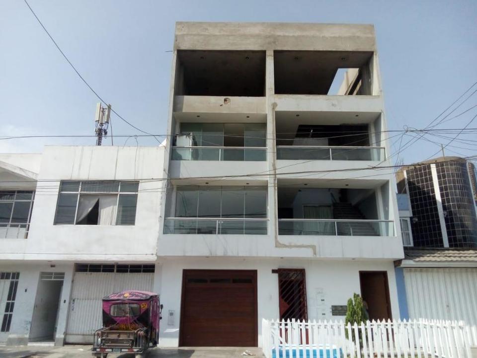 Venta de Departamento en Comas, Lima - vista principal