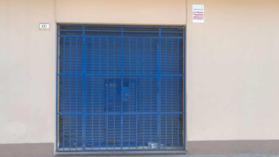 Alquiler de Local en Miraflores, Lima con 1 baño - vista principal