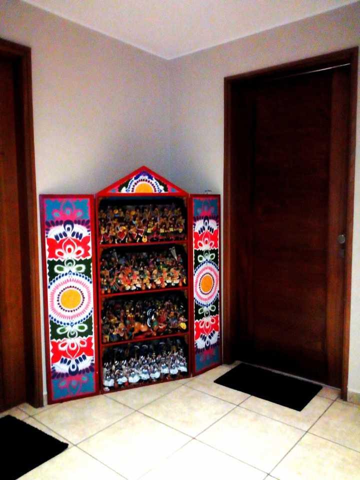 Alquiler de Departamento en Santiago De Surco, Lima con 2 dormitorios - vista principal