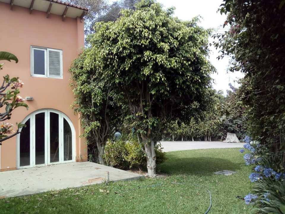 Venta de Casa en Chaclacayo, Lima con 7 dormitorios