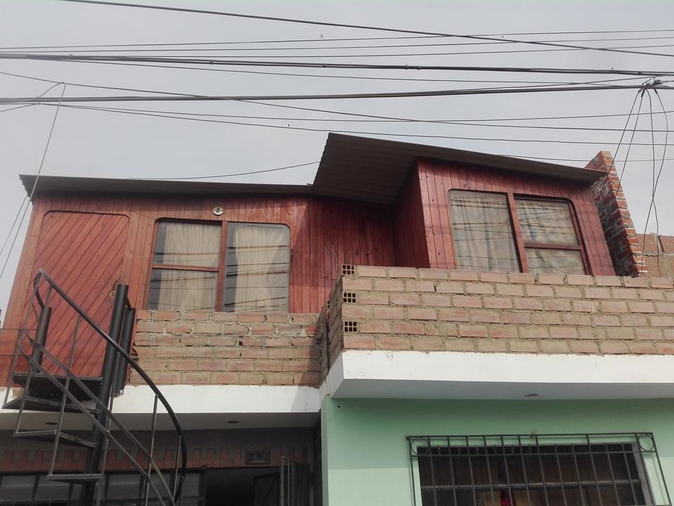 Alquiler de Casa en Ventanilla, Callao - vista principal