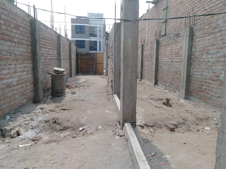 Venta de Terreno en Puente Piedra, Lima 148m2 area total