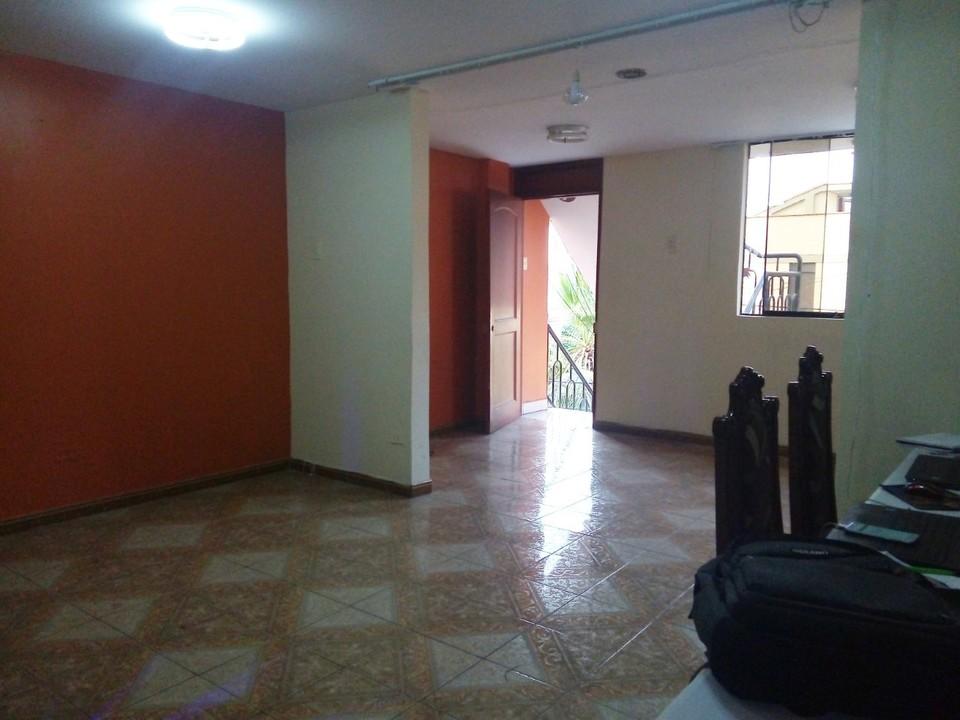 Alquiler de Departamento en Lima con 2 dormitorios