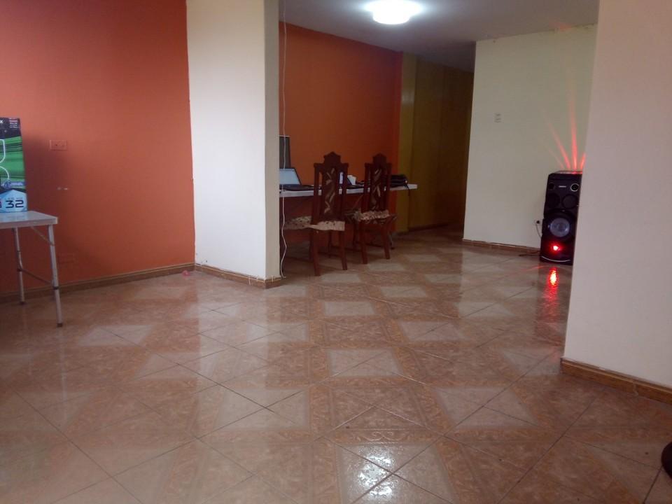 Alquiler de Departamento en Lima con 2 dormitorios - con 1 baño