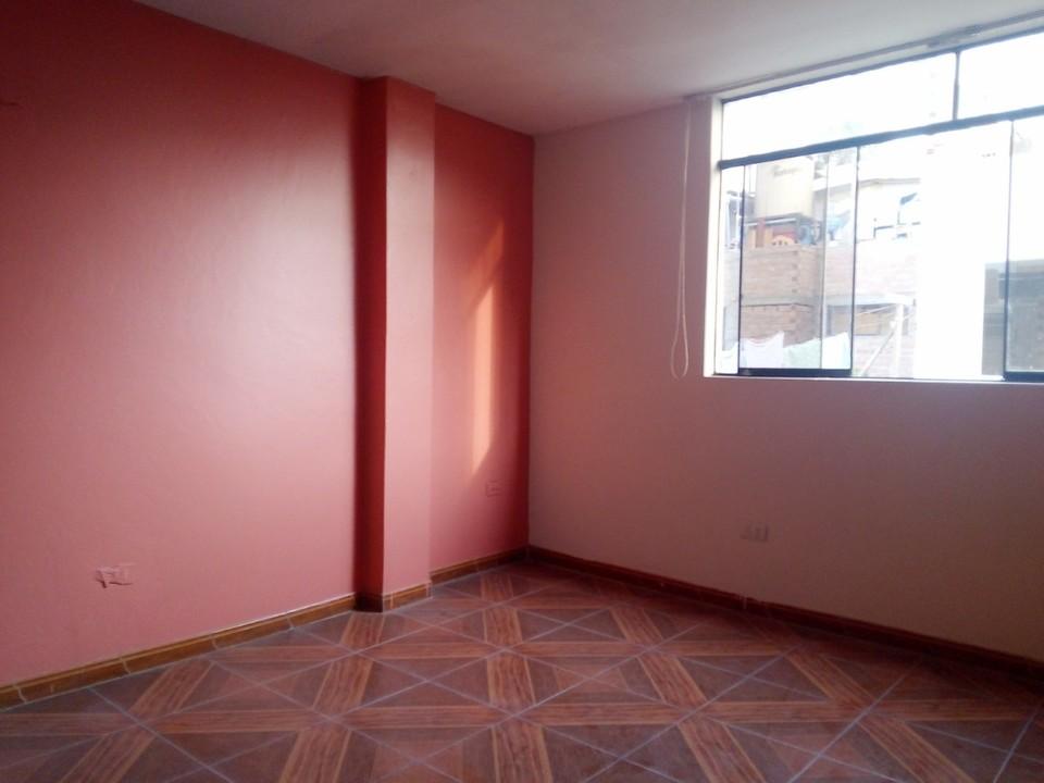 Alquiler de Departamento en Lima con 2 dormitorios - 120m2 area total