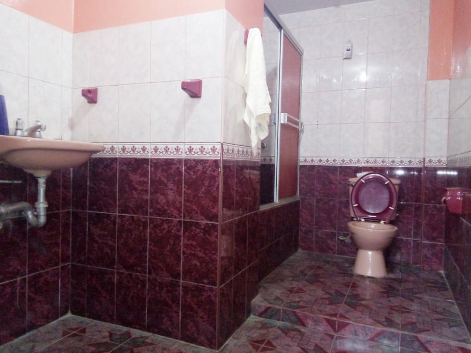 Alquiler de Departamento en Lima con 2 dormitorios - 120m2 area construida